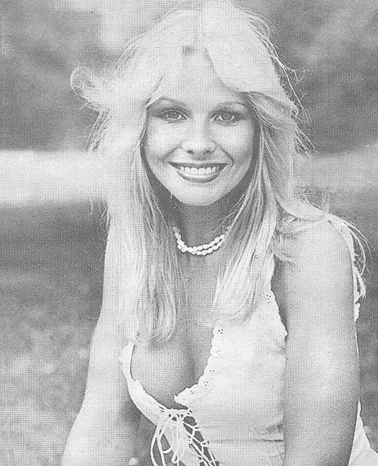 Pamela Stephenson Young Sexy Pictures