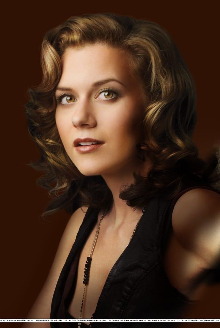 Picture of Hilarie Burton Hilarie Burton