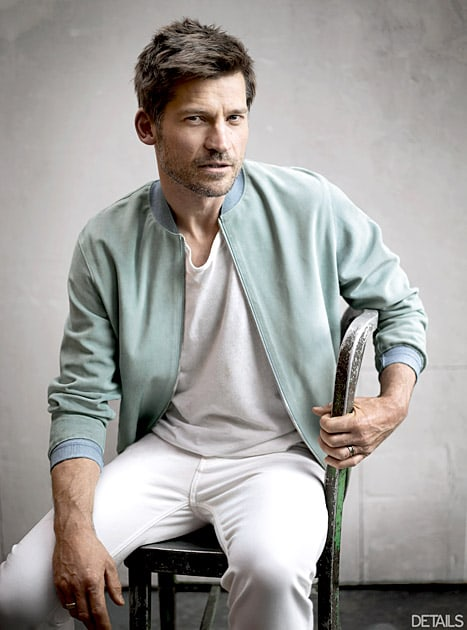 Picture of Nikolaj Coster-Waldau