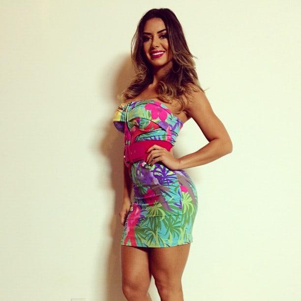 Picture of Graciella Carvalho