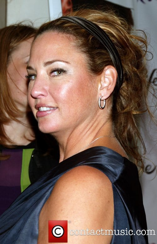 picture of jill goodacre