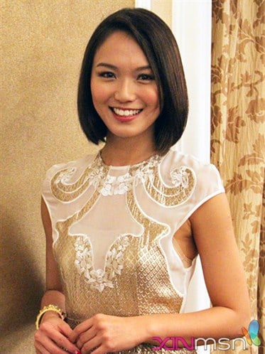 Picture of JOANNE PEH