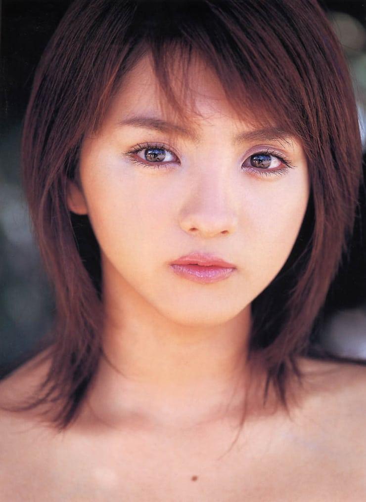 Hikari Mitsushima Nude Photos 75