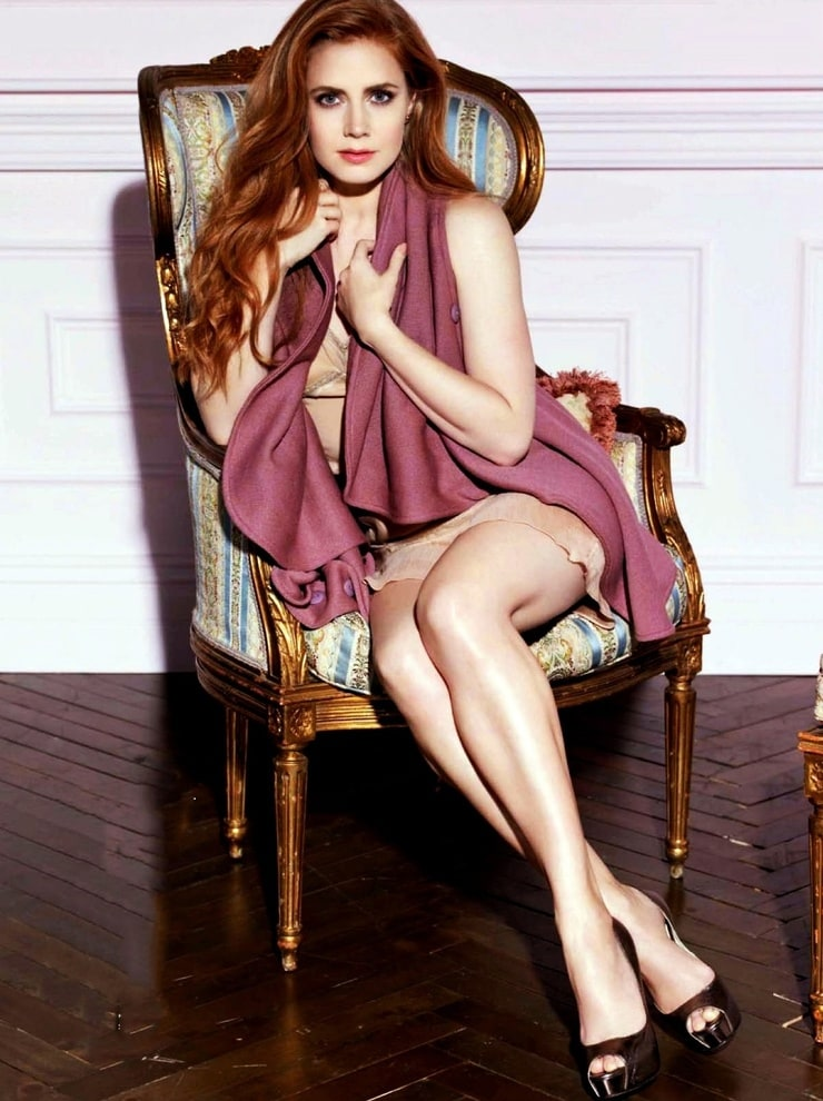 Picture Of Amy Adams