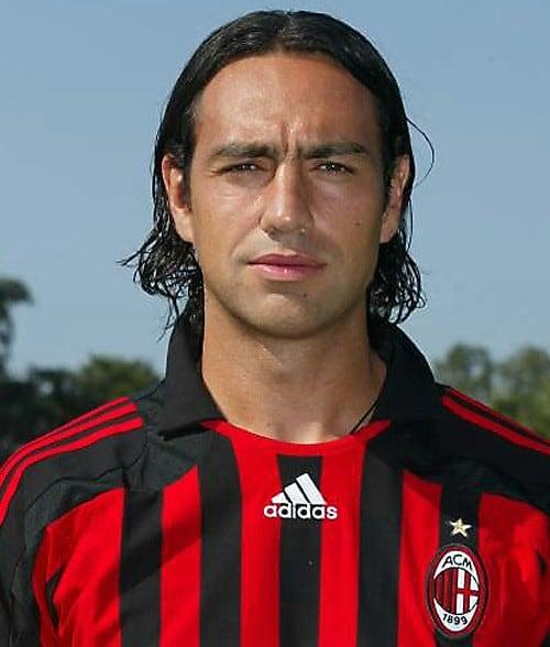 Alessandro Nesta salary