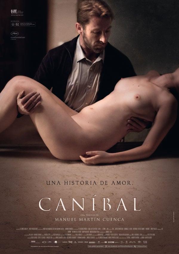 Caníbal