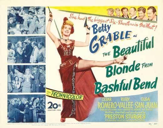 Beautiful Blonde From Bashful Bend 106