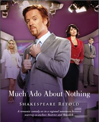 Shakespeare retold: Much ado about nothing/Beaucoup de bruit pour rien 600full-shakespeare--told-much-ado-about-nothing-poster
