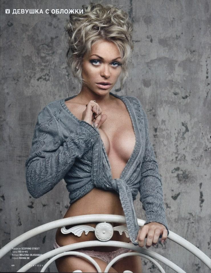 Anna Khilkevich