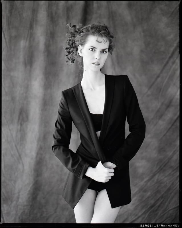 Lyanka Gryu Nude Photos 90