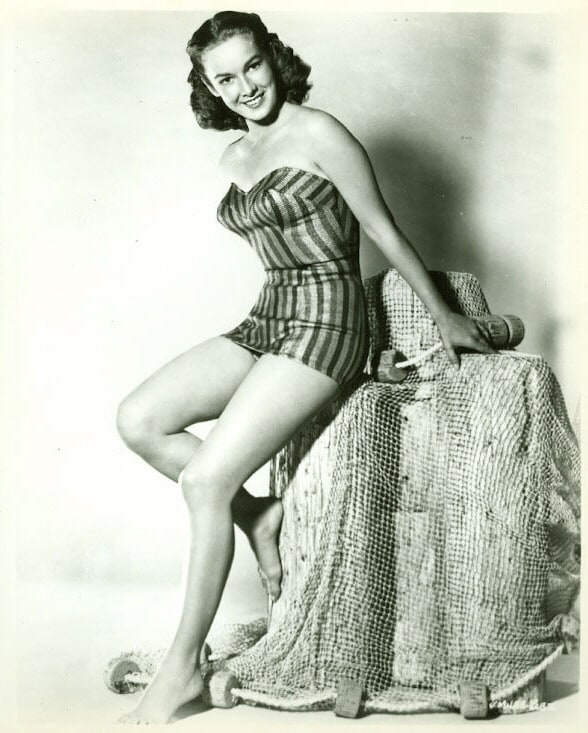 Quotes by Vera Miles @...