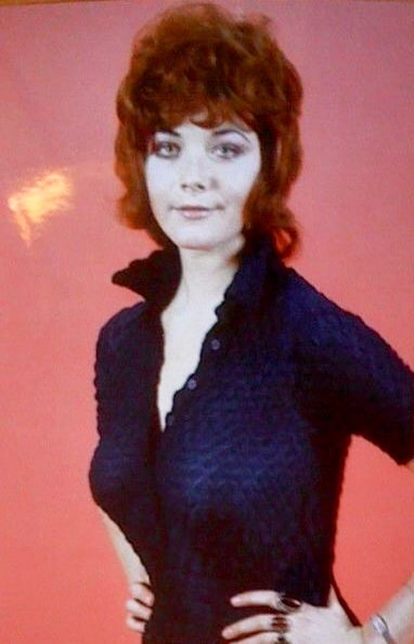 Picture Of Linda Thorson