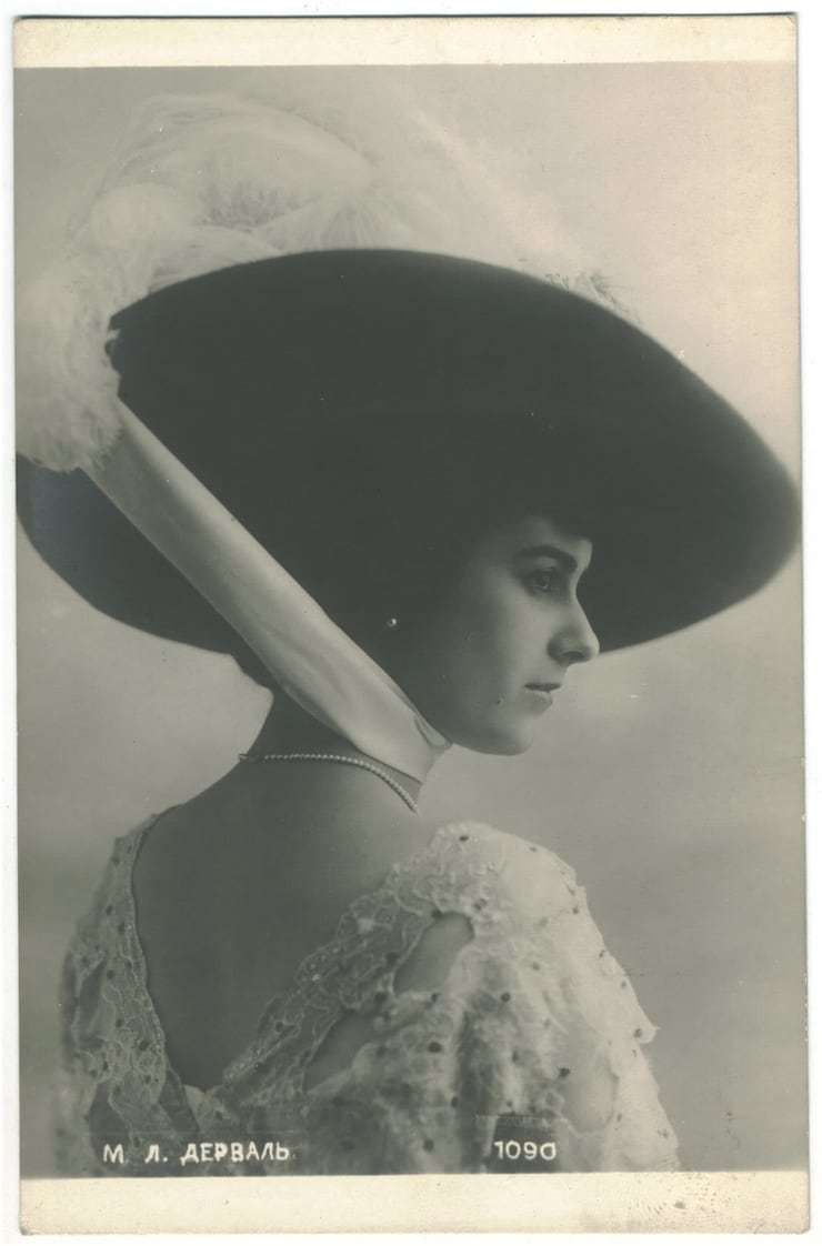 Marie-Louise Derval