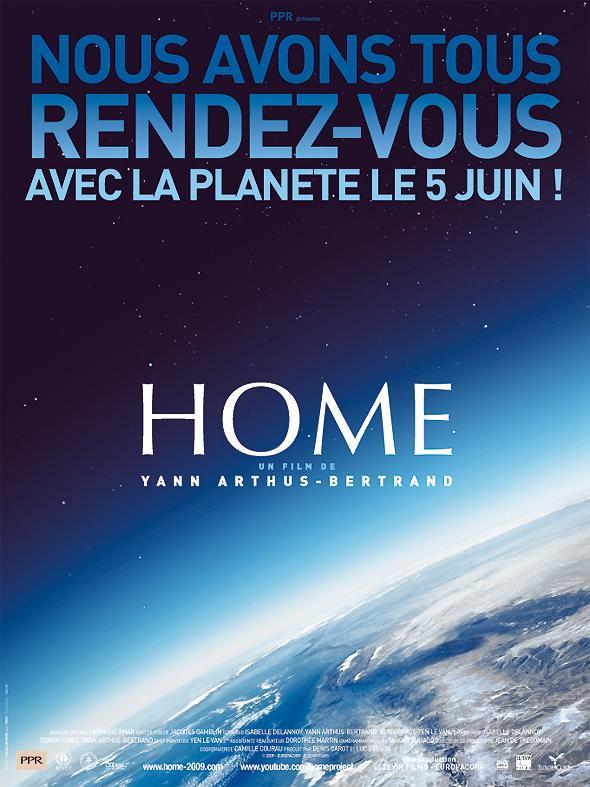 Home                                  (2009)