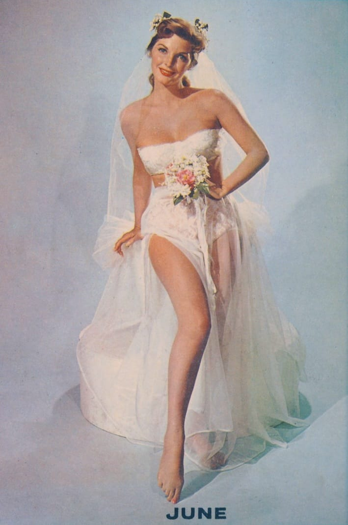 Picture Of Julie London