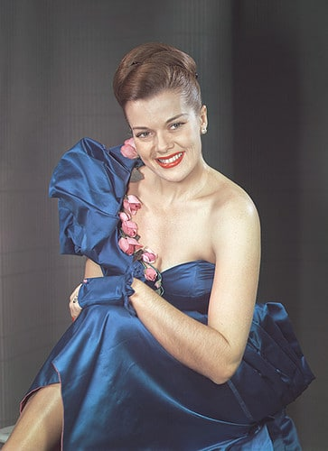 Picture of Janis Paige - 1960S Hairstyles