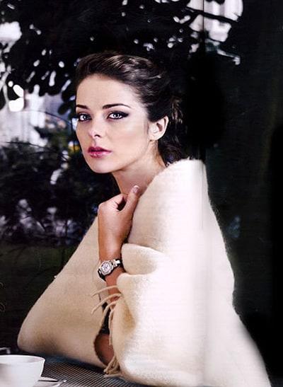 Мария александрова голые фото