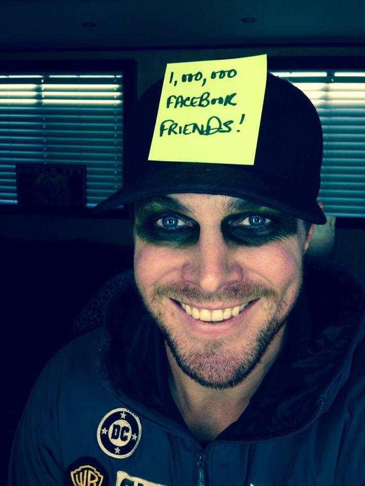 Picture Of Stephen Amell