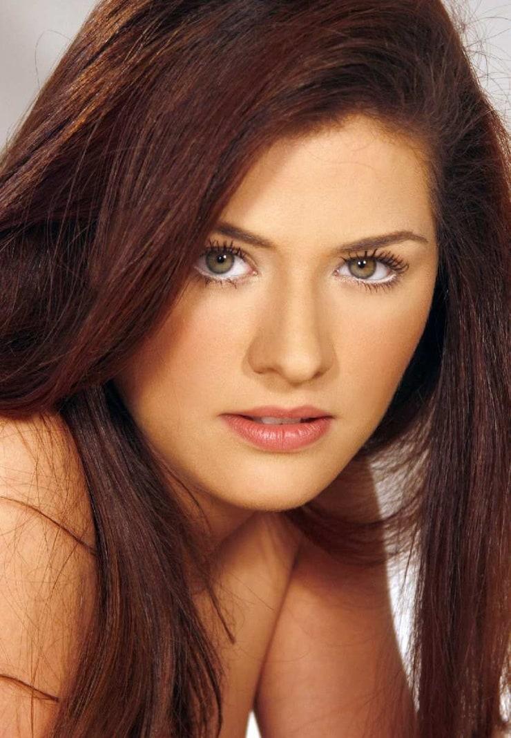 Alejandra Lazcano Nude Photos 56