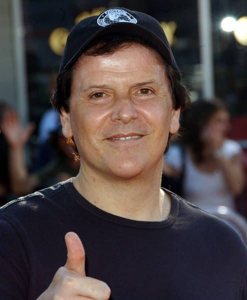 Picture of Trevor Rabin