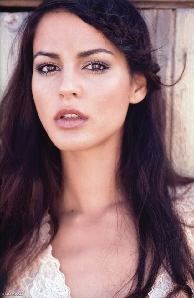 Jana Perez Nude Photos 4