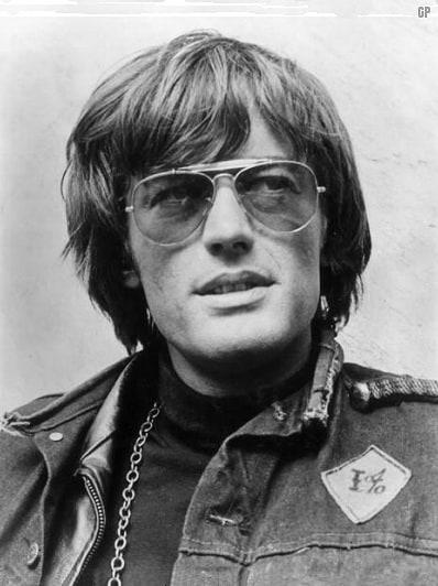 Peter Fonda