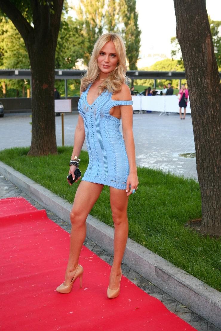 Natalya Ionova