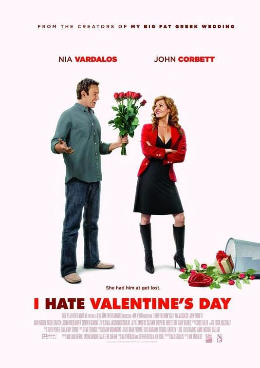 picture of i hate valentines day - Valentine Full Movie