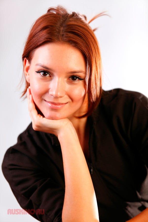 Darya Egorova