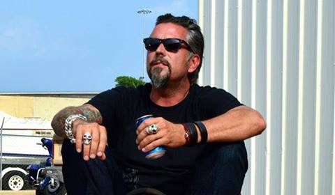 richard rawlings kid