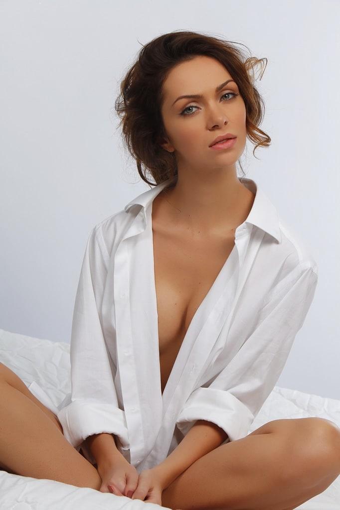 Valeria Kondra