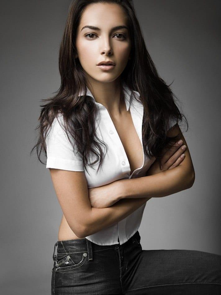 Eva Lauren