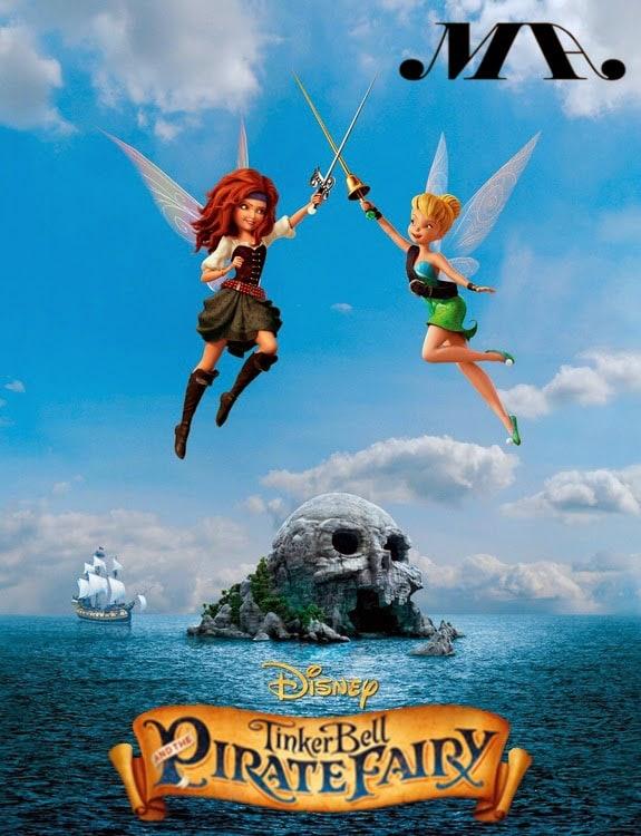 مشاهدة فيلم The Pirate Fairy مترجم اون لاين