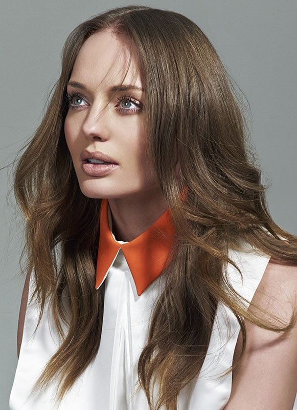 Picture of laura haddock - Laura nue ...