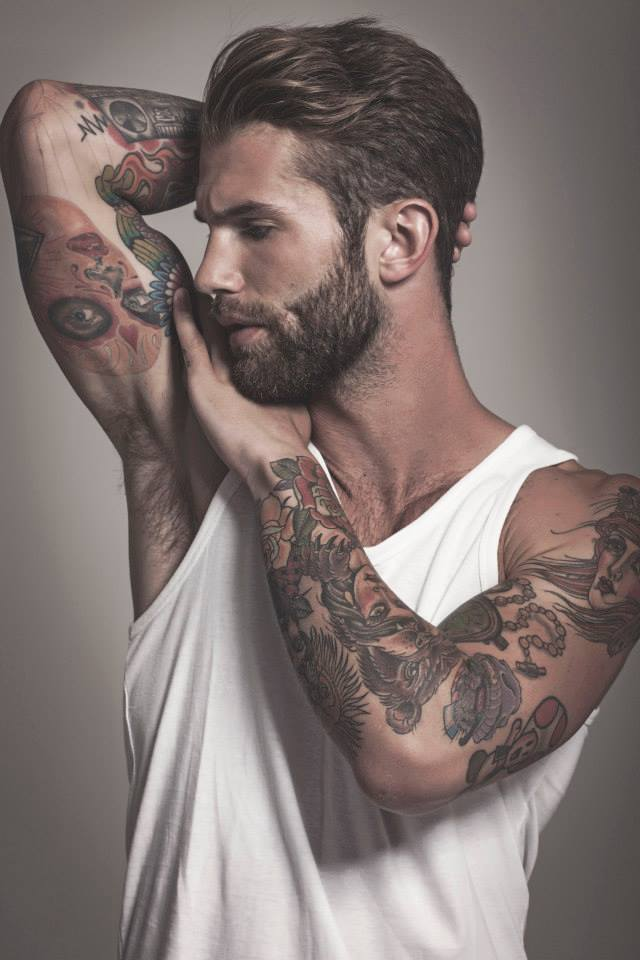 André Hamann picture of andre hamann
