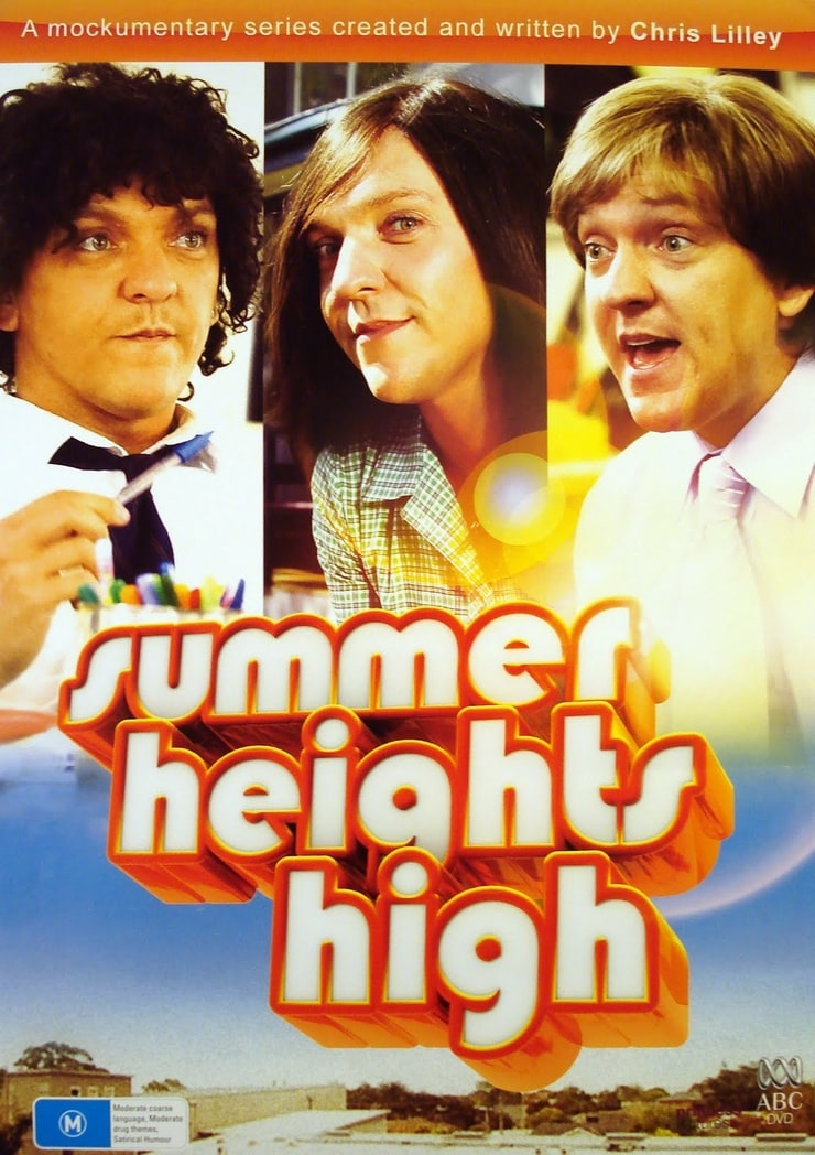 summer heights high Summer heights high: comedy 10:30 pm sundays on hbo like every other broadcast network or cable channel, hbo desperately wants a half hour sitcom hit the way it's going about the search is a little odd - importing or buying more than creating - but the results have been mostly encouraging so.