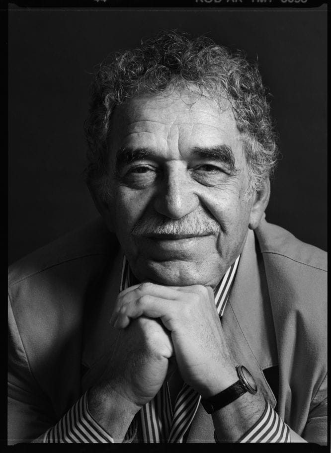 a biography of gabriel garcia marquez a south american writer