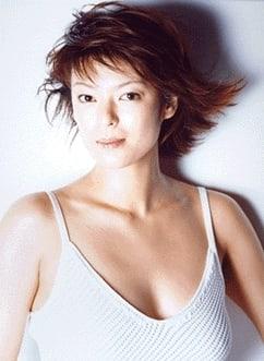 Chieko shiratori movie