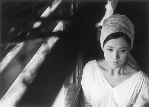 Picture Of Mariko Okada