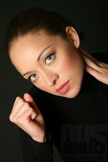 Serafima Nizovskaya