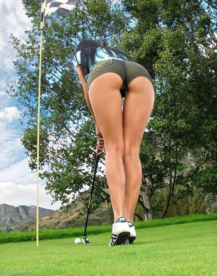 Fucking Golf 92