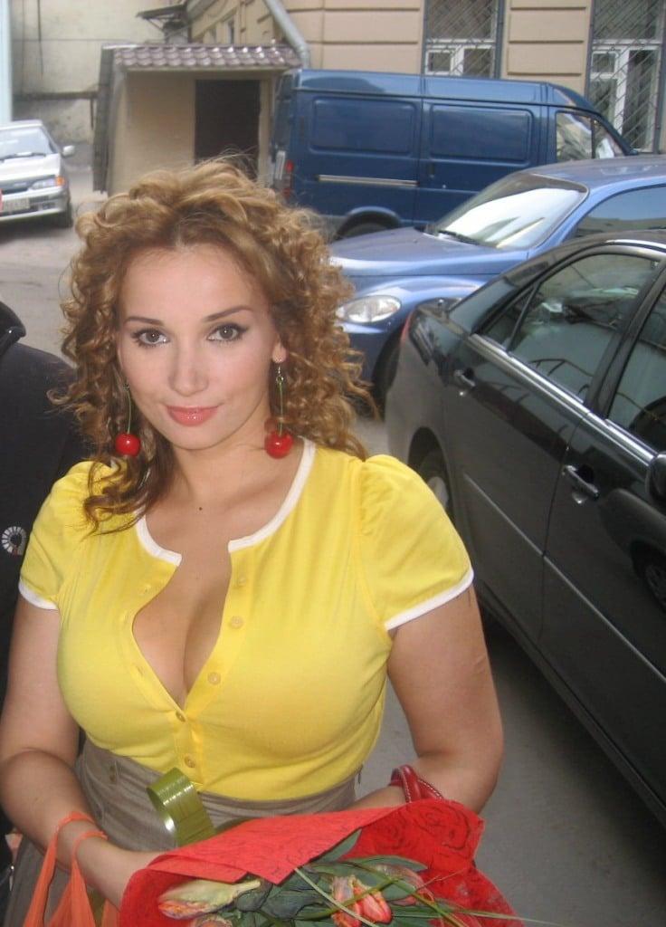 Anfisa Chekhova