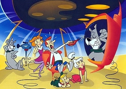 The Jetsons                                  (1962-1963)