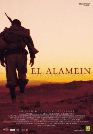 ელ-ალამეინისთვის ბრძოლა (ქართულად)  El Alamein - The Line of Fire / Битва за Эль-Аламейн