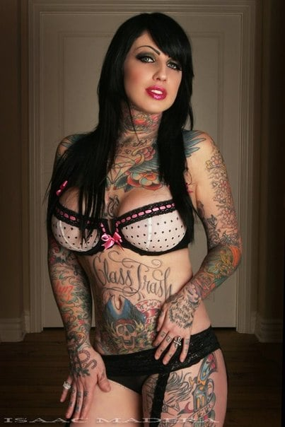 Lex Nude Women 54