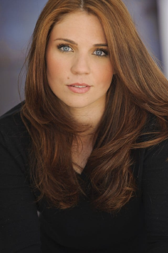 sarah foret movies and tv shows