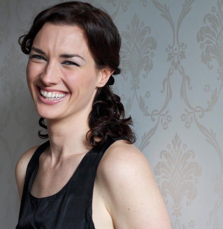 Erica Carroll actress