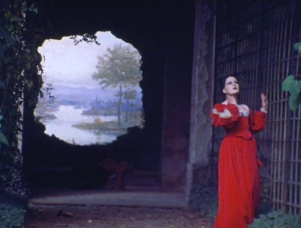 The Death of Maria Malibran (1972)