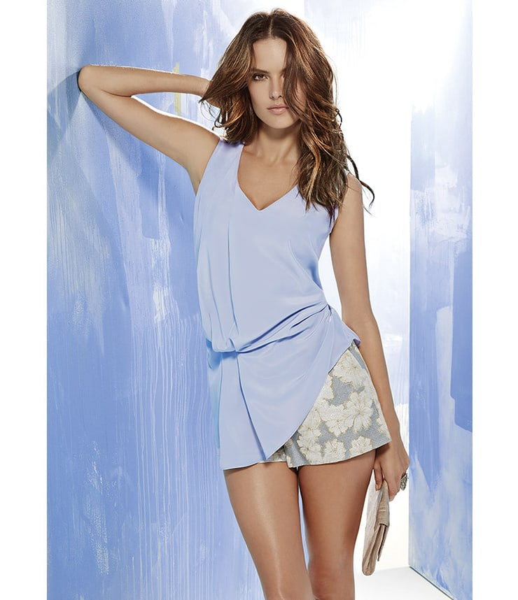 Picture of Alessandra ... Alessandra Ambrosio Listal