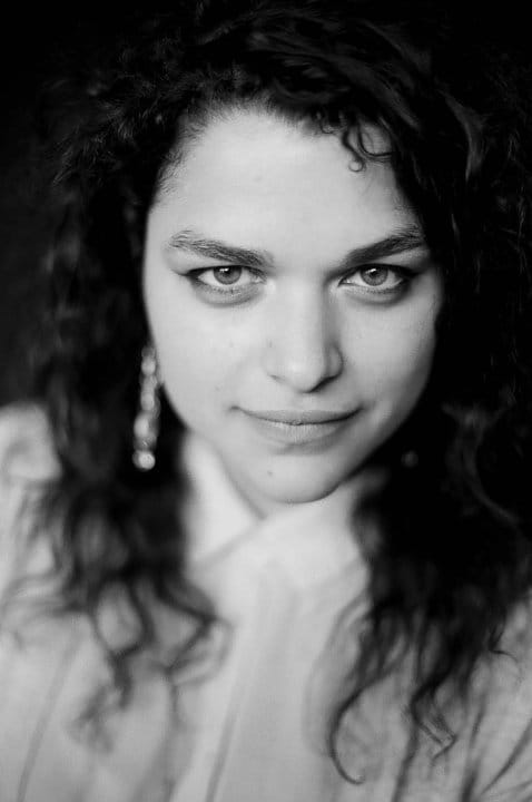 eve harlow twitter